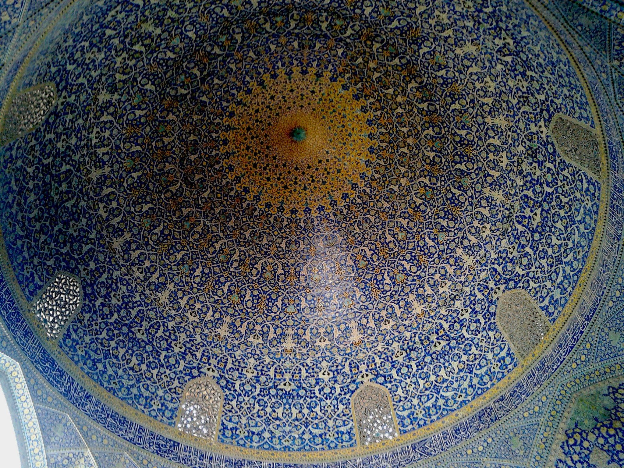 Iran zwiedzanie atrakcje czy bezpiecznie wizy