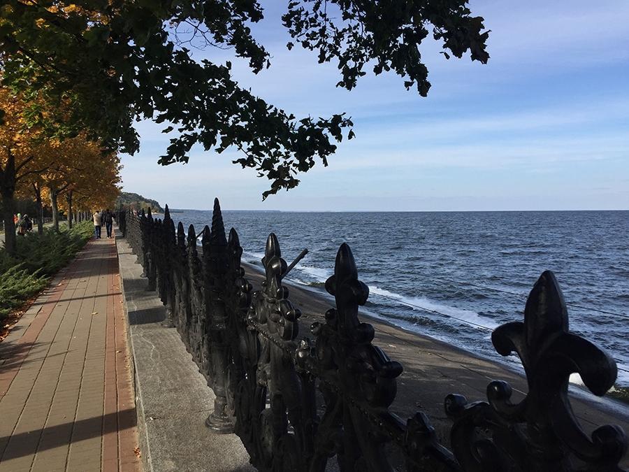 Kijow Mezyhiria co zobaczyć zwiedzanie atrakcje Ukraina