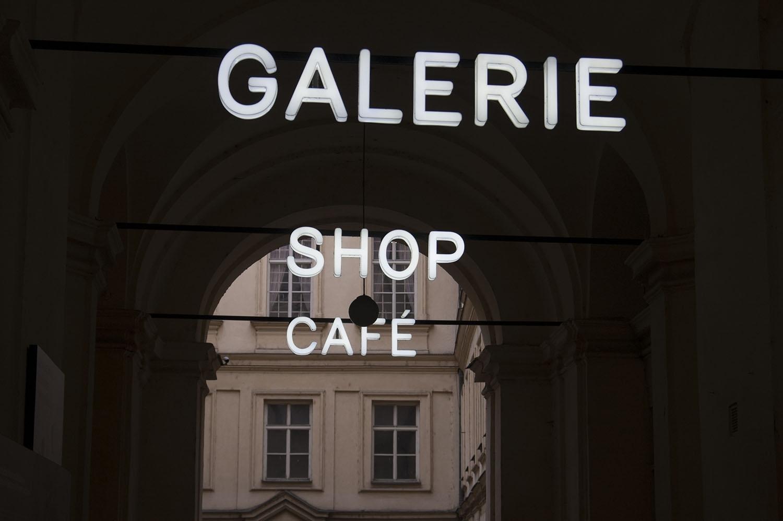 Praga-Czechy-Galeria-Cafe