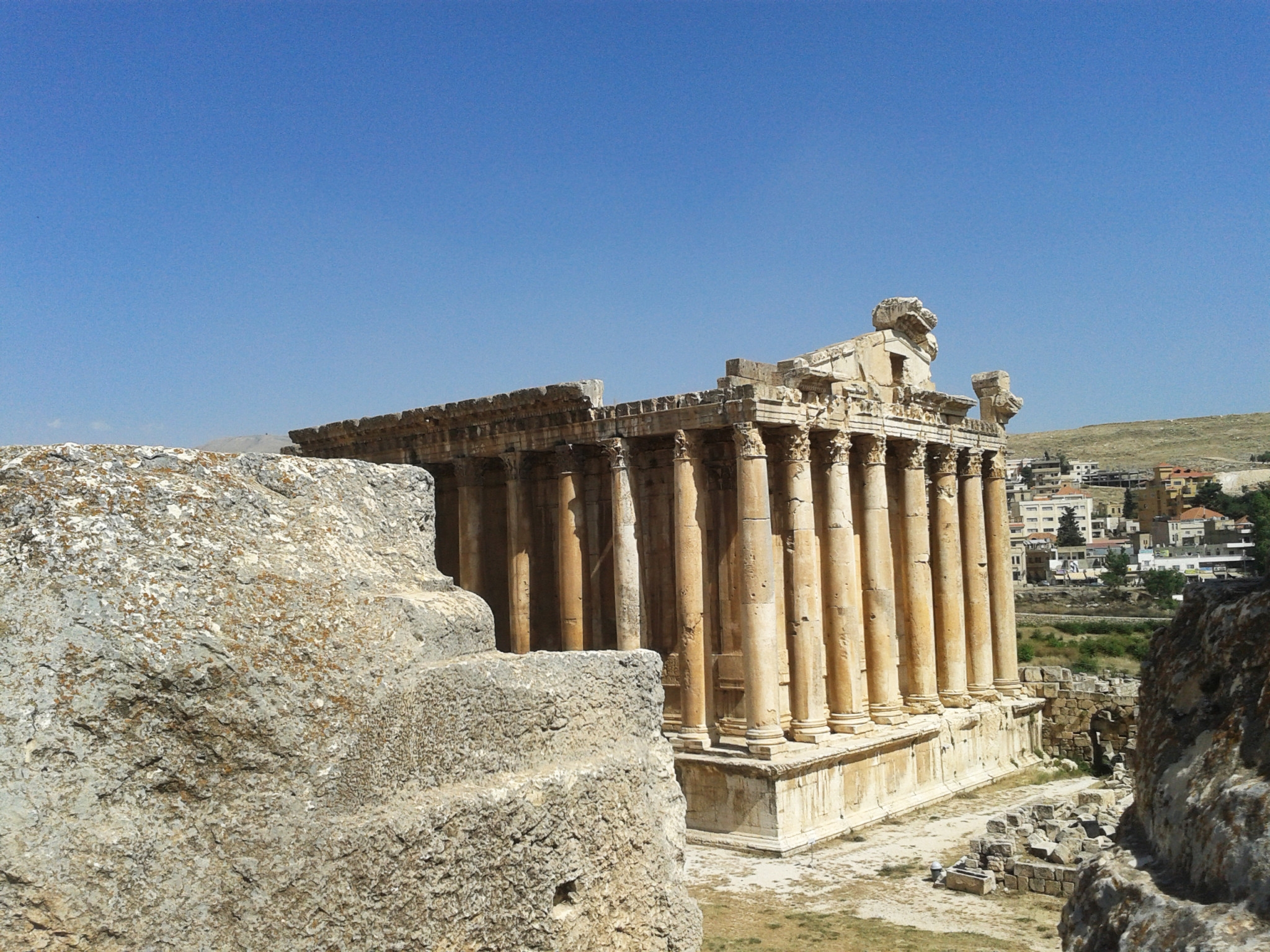 Liban Baalkeb