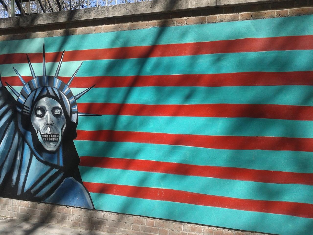 Iran zwiedzanie zwyczaje kultura