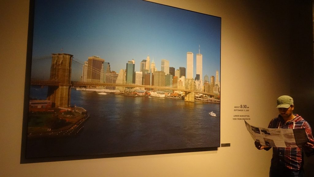 Nowy Jork USA muzea za darmo