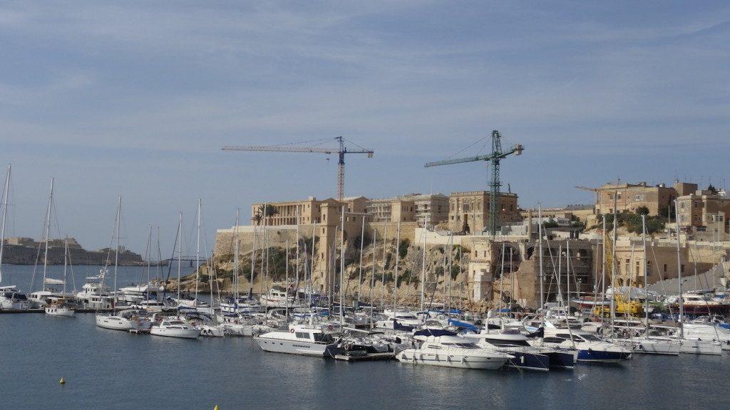 Malta co zobaczyć atrakcje zwiedzanie Vittoriosa