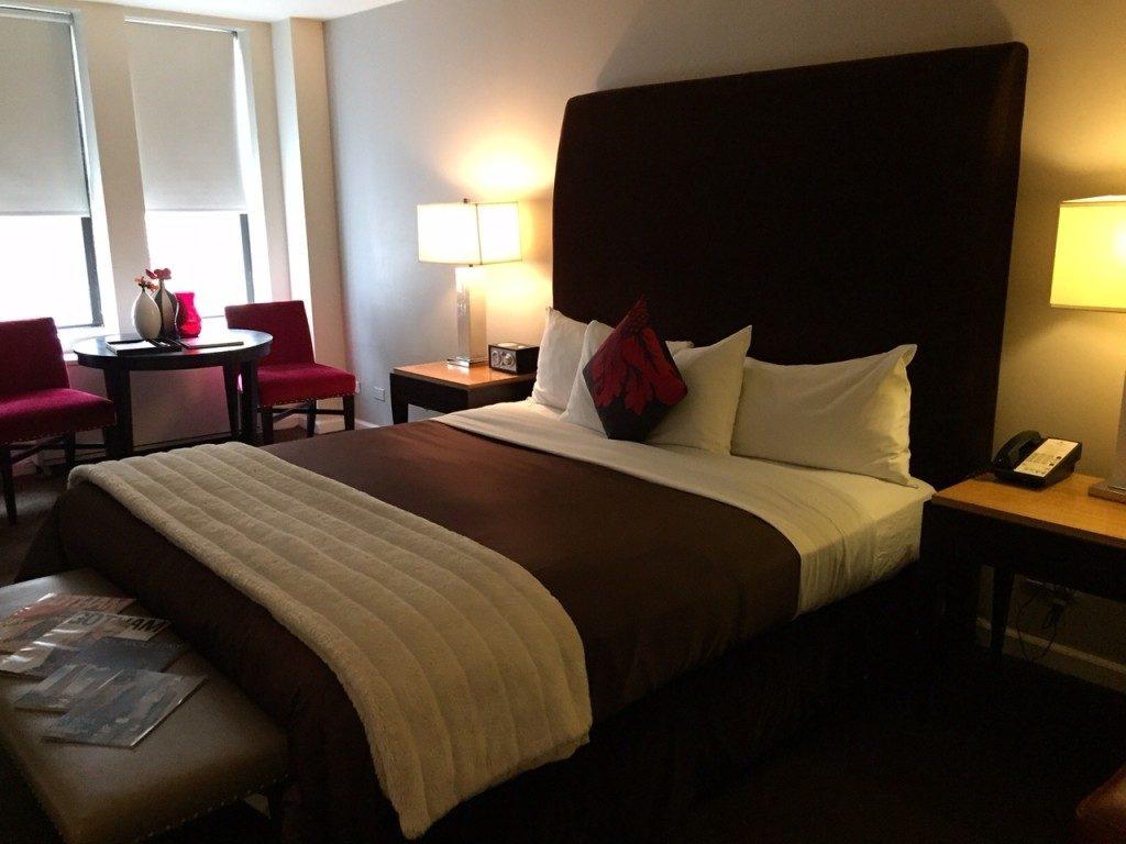 Nowy Jork hotele za połowe ceny