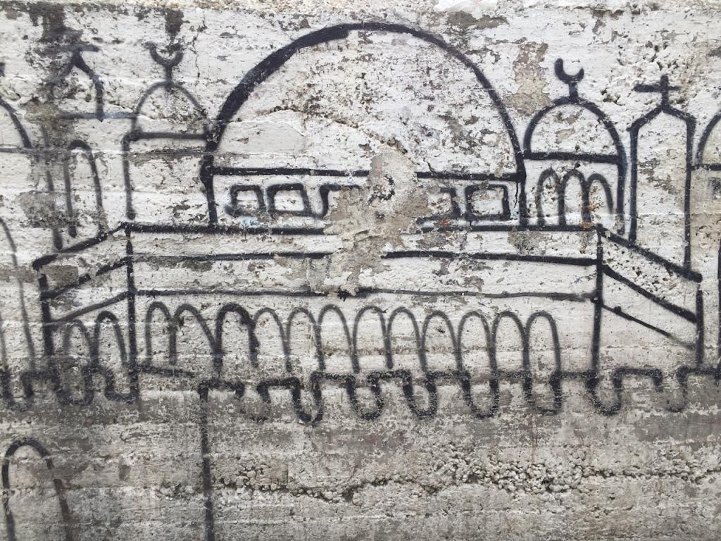 Ramallah Palestyna