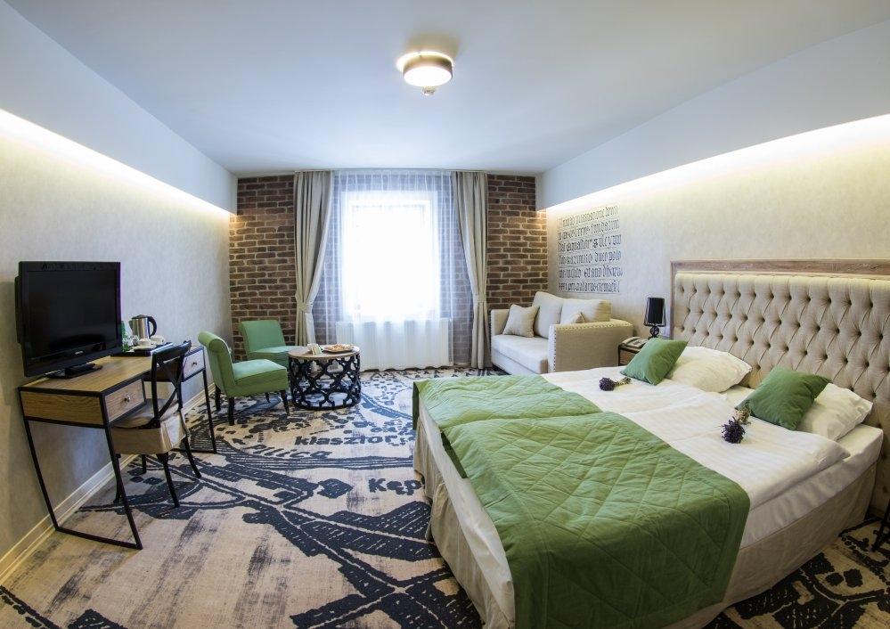 Hotel Podklasztorze