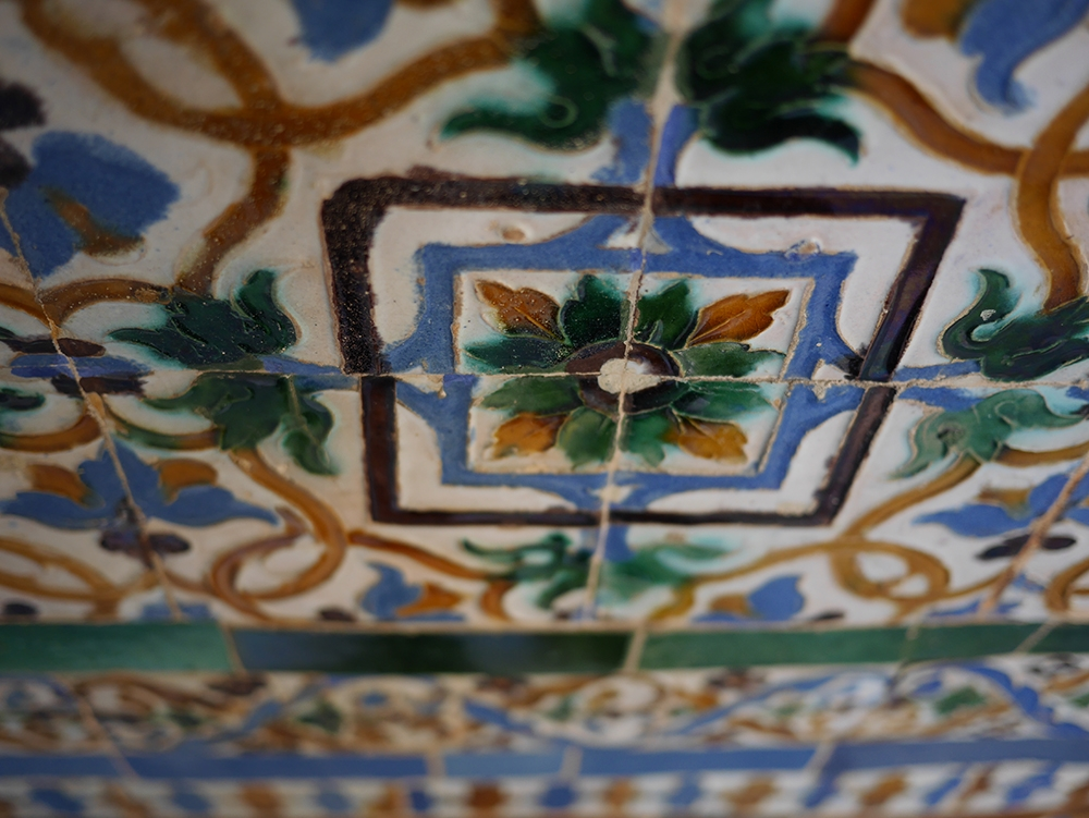 Sewilla Andaluzja Hiszpania zwiedzanie atrakcje