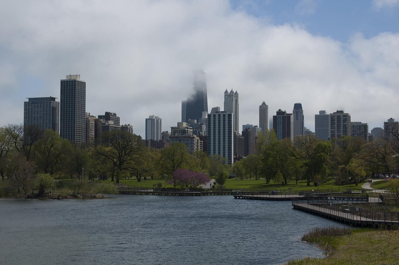 Chicago Przewodnik po Chicago atrakcje zwiedzanie co zobaczyć