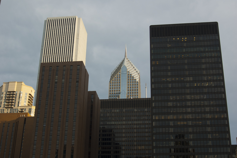Magnificent Mile Przewodnik po Chicago atrakcje zwiedzanie co zobaczyć