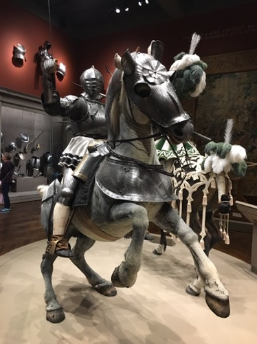Art Institute of Chicago Przewodnik po Chicago atrakcje zwiedzanie co zobaczyć
