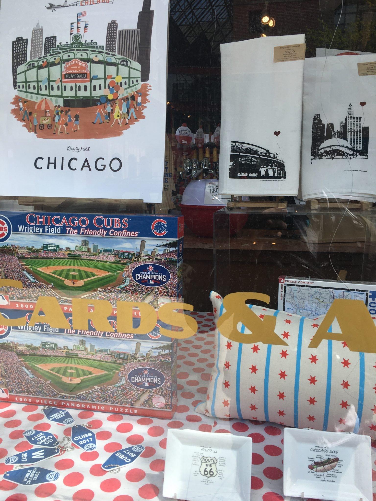 Przewodnik po Chicago atrakcje zwiedzanie co zobaczyć