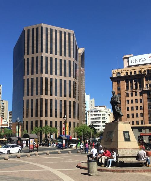 Johannesburg zwiedzanie RPA przewodnik atrakcje