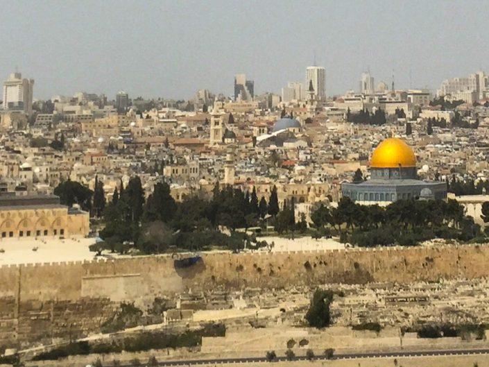 Palestyna czy warto jechać co zobaczyć