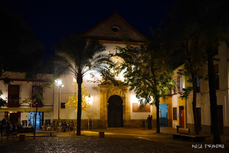 Kordoba Hiszpania zwiedzanie Andaluzji atrakcje przewodnik