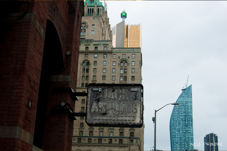 Toronto przewodnik atrakcje zwiedzanie