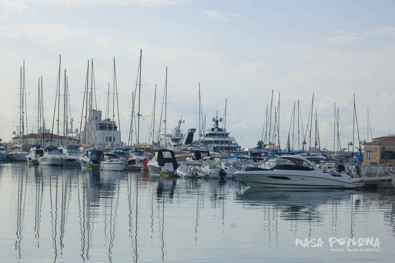 Limassol Cypr co warto wiedzieć przed wyjazdem Cypr przewodnik