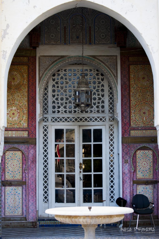 Maroko: Fez zwiedzanie atrakcje