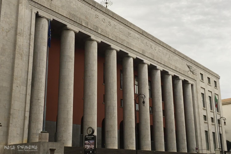 Palermo Poczta