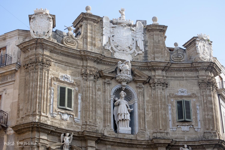 Palermo Quattro Canti