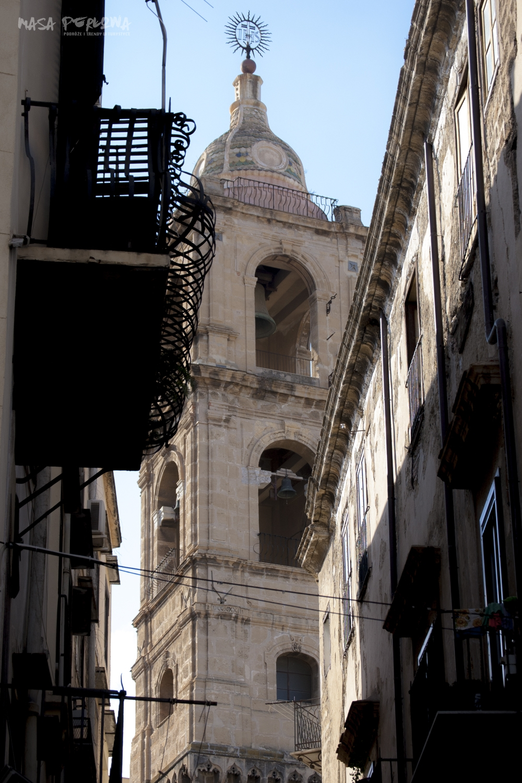 Palermo atrakcje zwiedzanie