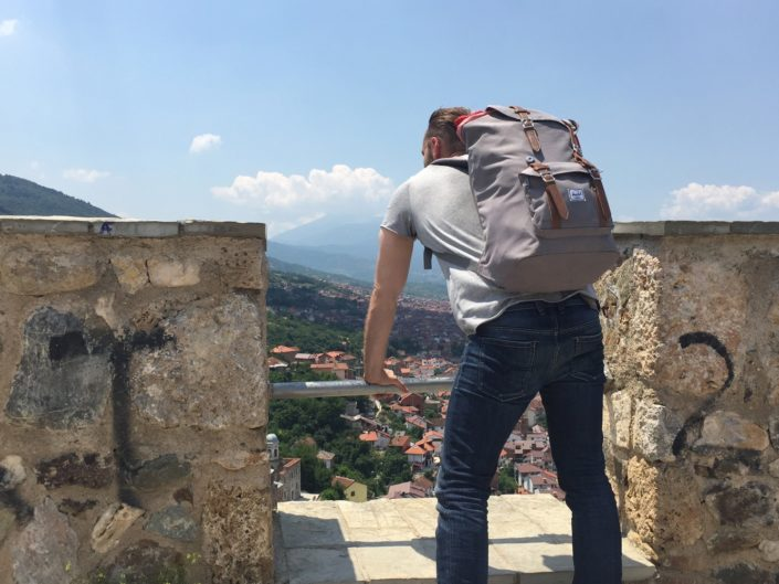 Kosowo, Prizren, atrakcje