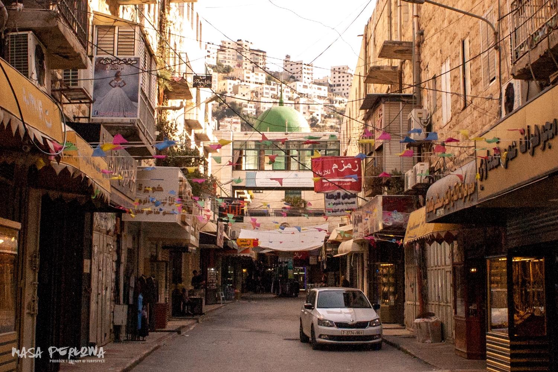 Nablus Palestyna