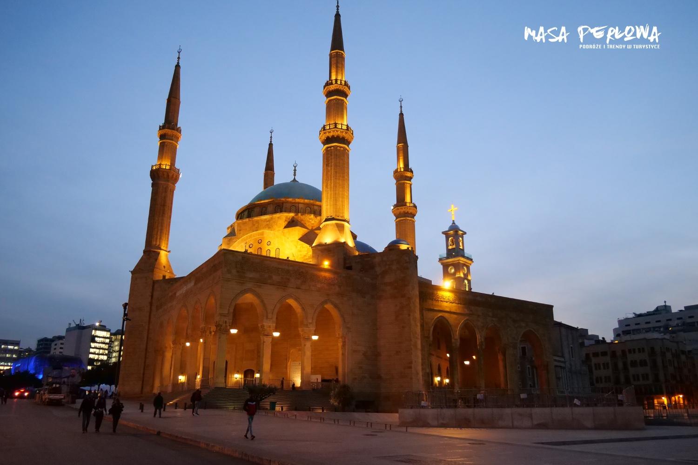 Bejrut co zobaczyć w Libanie