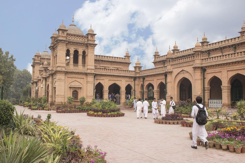 Islamia College Peszawar Pakistan