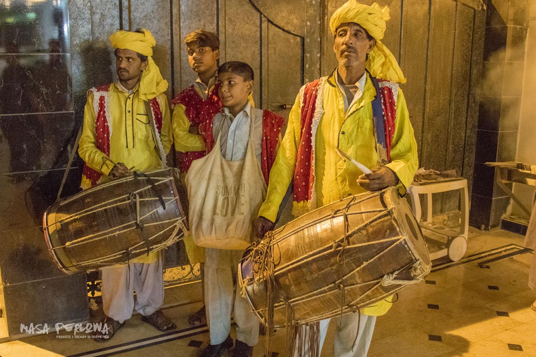 Peszawar wesele Pakistan