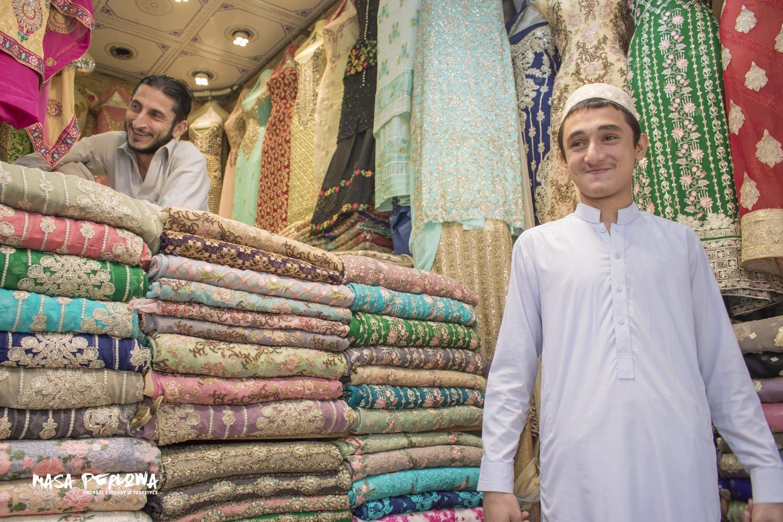 Peszawar Saddar Pakistan sprzedawcy
