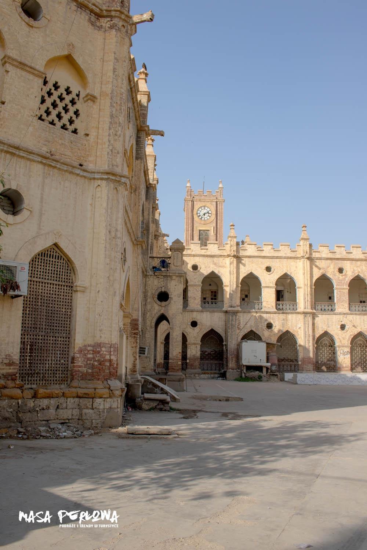 Hyderabad Uniwersytet Pakistan
