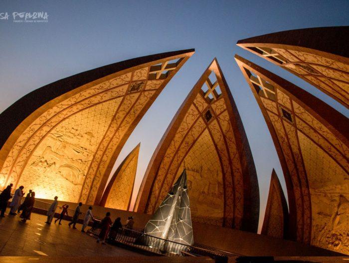 Islamabad Pakistan Monument