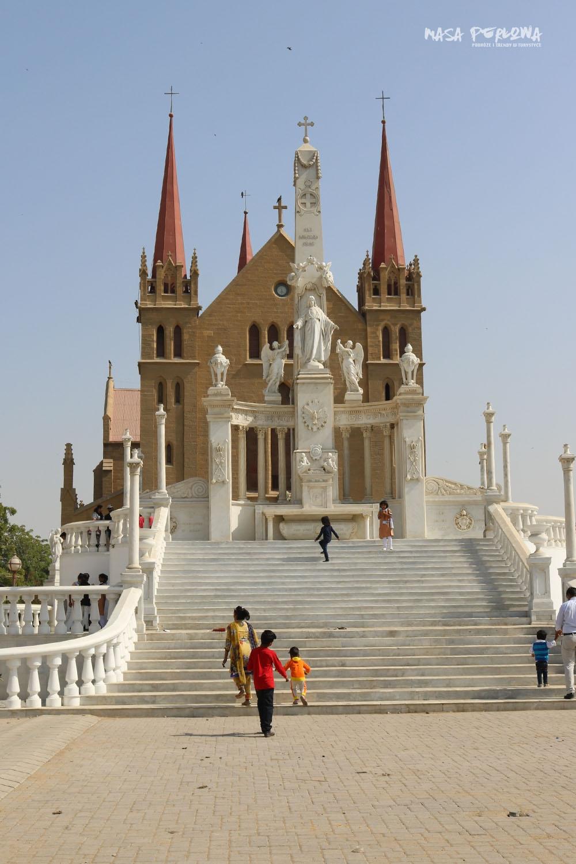 Karaczi Katedra św. Patryka