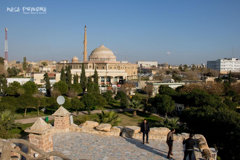 Irbil park Irak Kurdystan