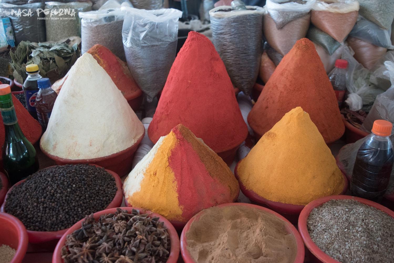 Uzbekistan jedzenie