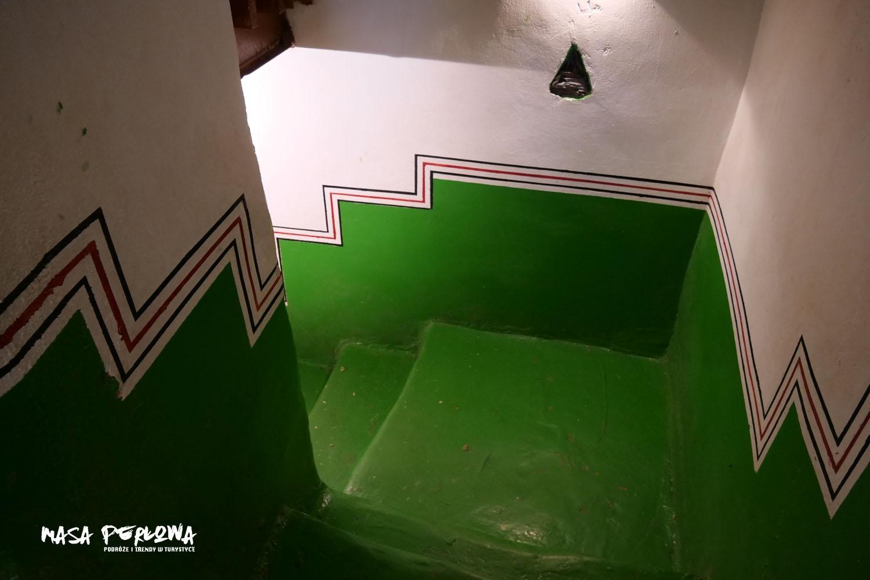 Wioska Rijal Almaa Arabia Saudyjska Muzeum