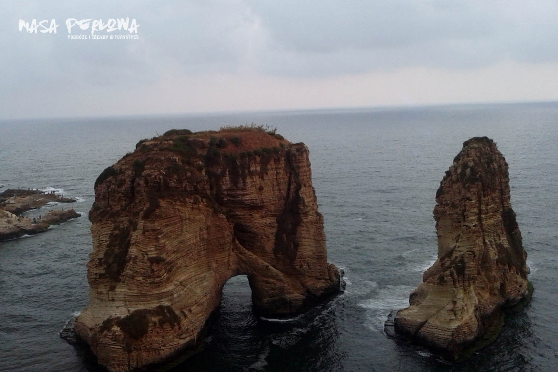 Bejrut co zobaczyć