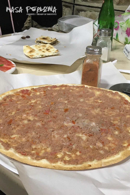 Bejrut co i gdzie zjeść